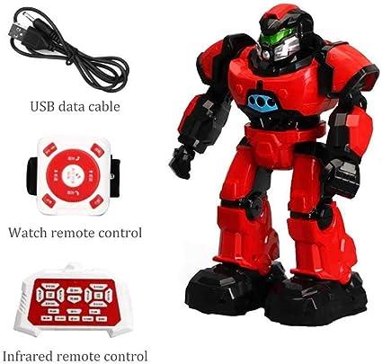 Robot Elettrico, Giocattolo Elettrico Controllato A Distanza