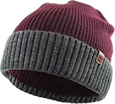 Beanie vs. Touque. Which is it   Poll ! - Off-Topic Discussion ... 54bdf9225f5e
