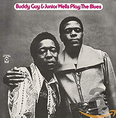 Play The Blues (Japanese Atlantic Soul & R&B Range)