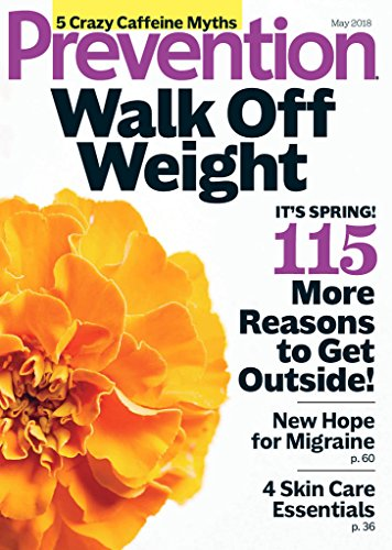 Magazines : Prevention