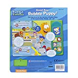 Nickelodeon Bubble Guppies - Good Boy, Bubble