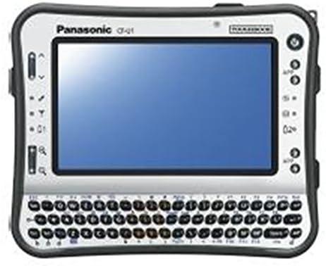 Panasonic CF-U1, 1330 MHz, Intel Atom, Z520, 533 MHz, 0.512 ...