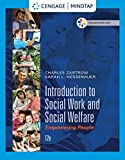 img - for Empowerment Series: Introduction to Social Work and Social Welfare: Empowering People book / textbook / text book