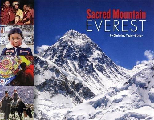 Download Sacred Mountain: Everest pdf