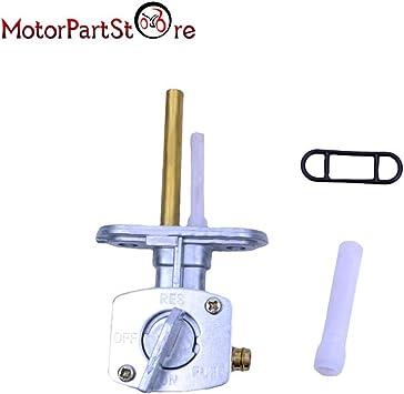 Fuel Tap Petrol Tap Repair Kit for Kawasaki KLX 300 R from 1997-2003