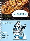 Casseroles, FRP Publishing, 0871975386