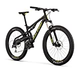RALEIGH Bikes Kodiak 1 Mountain Bike, 17'/Medium