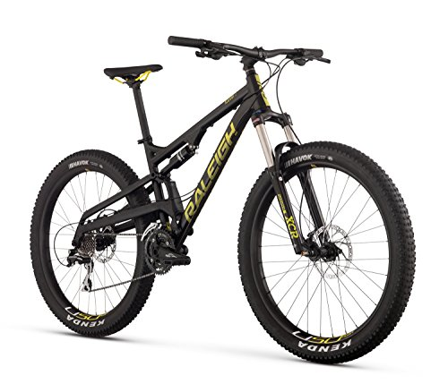 Raleigh Bikes Kodiak 1 Mountain Bike, 19'/Large