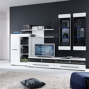 Brand New Living Room Furniture Set Fever  with TV Unit Cabinets