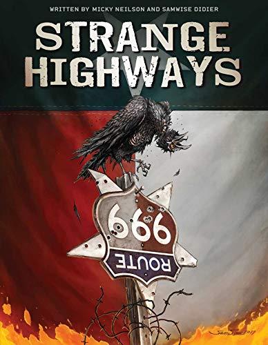 Pdf Fiction Strange Highways