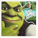 Shrek 'Forever After' Large Napkins (16ct)