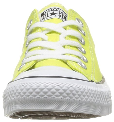 lona Citronelle Zapatos Star Converse de Chuck Taylor All unisex w8cqYIYt