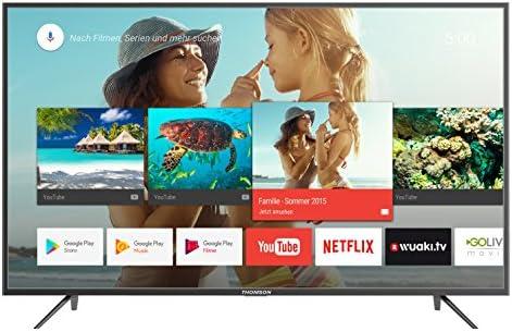 Téléviseur LCD, LED et Plasma - Thomson 55UC6406: Amazon.es ...