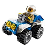LEGO-CITY-4437-Inseguimento-della-Polizia