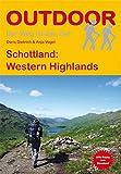 Schottland: Western Highlands (OutdoorHandbuch) (Der Weg ist das Ziel)