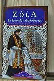 La Faute de l'Abbe Mouret, Emile Zola, 2877143457