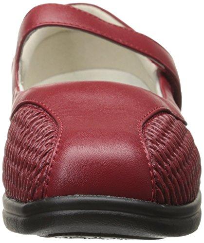 wiki for sale Propet Women's Erika Shoe Chili Red clearance amazon vXGmdi