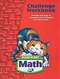 Harcourt School Publishers Matematicas, Harcourt School Publishers Staff, 0153365048