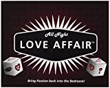 Little Genie Productions All Night Love Affair Card Game