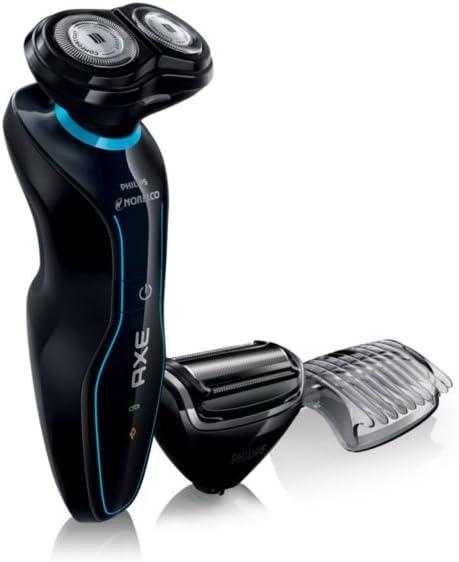 Philips Norelco Axe XA525/42 - Afeitadora (Máquina de afeitar de ...