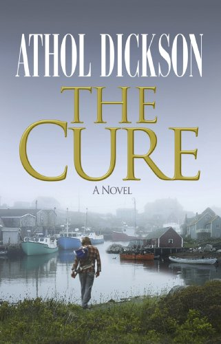 Read Online The Cure PDF