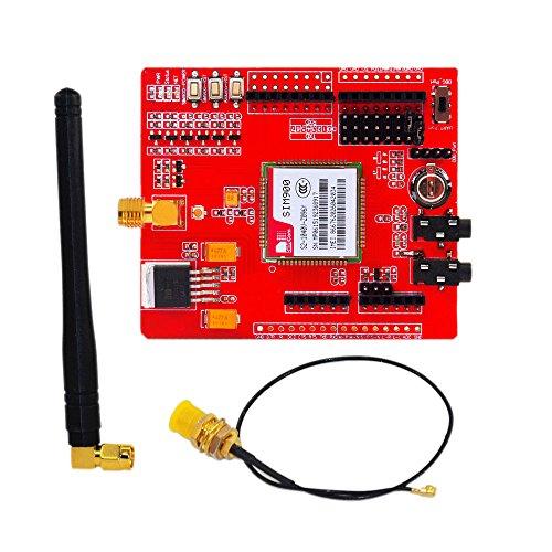 Tolako Quad-Band SIM900 850/900/1800/1900MHz GSM GPRS Mod...