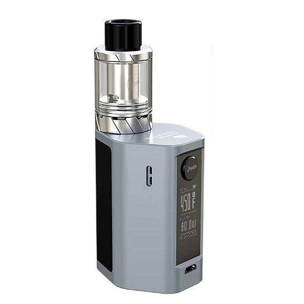 Authentic WISMEC Reuleaux RXmini 80W Vape Mod Only 2100mAh Battery Grey