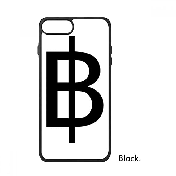 Amazon Currency Symbol Thai Baht For Iphone 88 Plus Cases