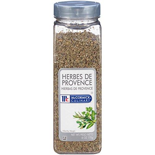 McCormick Culinary Herbes De Provencer, 6 oz