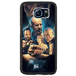 Breaking Bad SamSung Galaxy S6 Phone Case Gift Holiday Gifts Souvenir Halloween gift Christmas Gifts TIGER155434