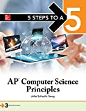 img - for 5 Steps to a 5 AP Computer Science Principles book / textbook / text book