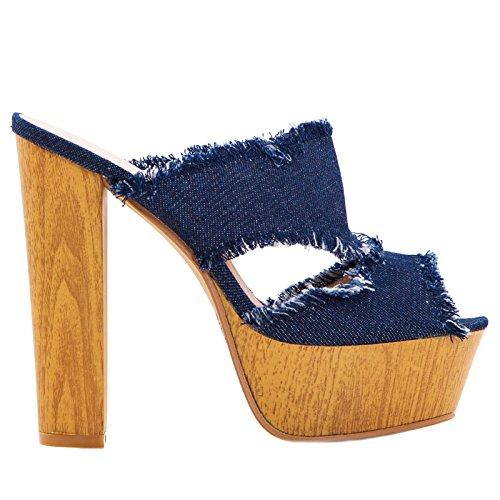 Toocool Zapatillas de Material Sintético Para Mujer Gris Size: 39 jMADAAIVg