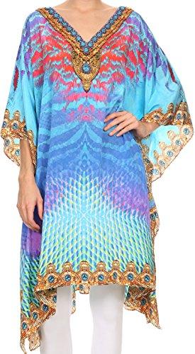 moroccan caftan dress pattern - 1