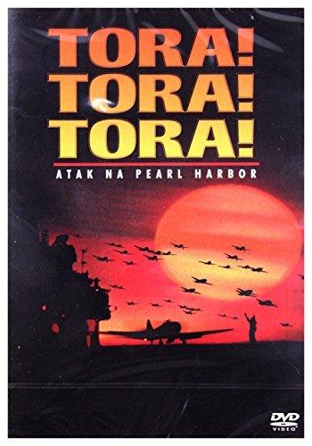 Tora! Tora! Tora! Region 2 English audio by Martin Balsam ...