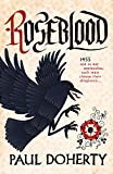 Roseblood, Paul C. Doherty, 0755395964