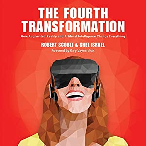 The Fourth Transformation Audiobook