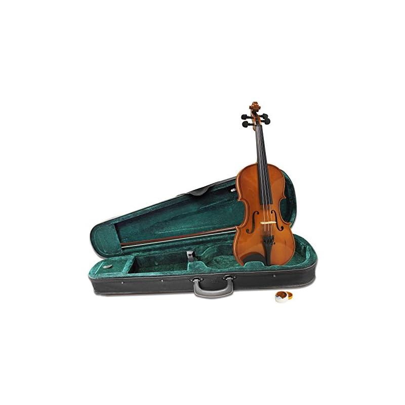 Windsor MI-1013 1/4 Size Violin Outfit I