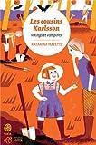 """Afficher """"Les cousins Karlsson n° 3 Vikings et vampires"""""""