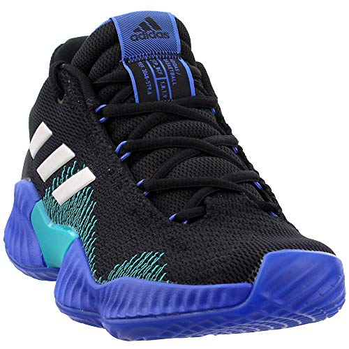adidas Men's Pro Bounce 2018 Low Basketball Shoe
