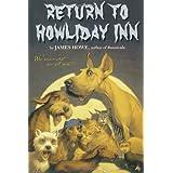 Return to Howliday Inn (Bunnicula and Friends)