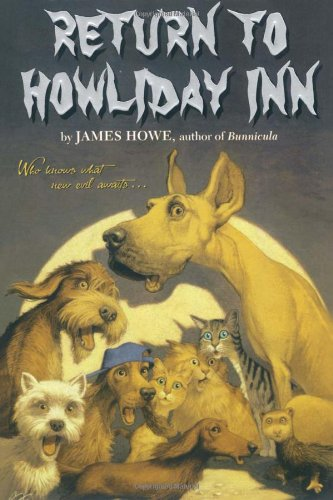 Return to Howliday Inn (Bunnicula and Friends) ebook