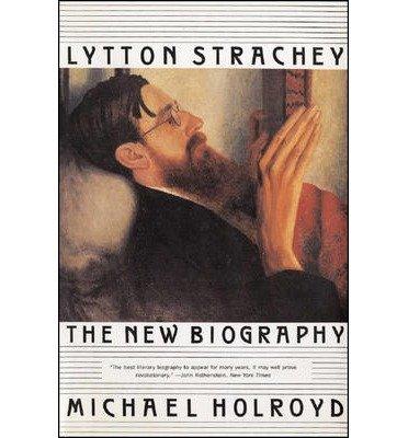 [(Lytton Strachey -- A New Biography )] [Author: M Holroyd] [Dec-2005] ebook