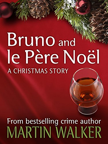 bruno and le pre noel a christmas short story by walker martin - Noel Christmas Store