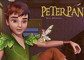 Peter Pan - Neue Abenteuer - Staffel 1