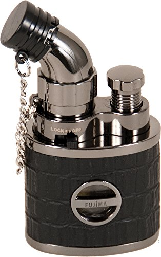 Fujima Butane Micro Torch Flame Lighter -