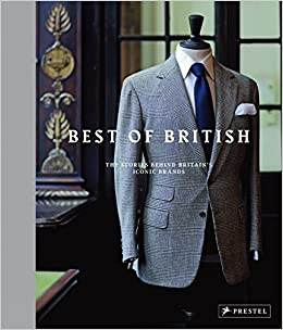 Best Of British The Stories Behind Britain S Iconic Brands Amazon