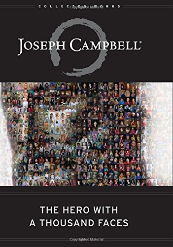 The-Hero-with-a-Thousand-Faces-The-Collected-Works-of-Joseph-Campbell