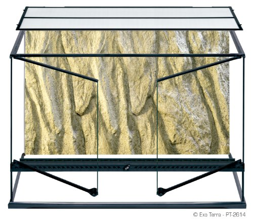 Exo Terra Glass Terrarium 24 Inch product image
