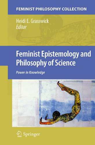Download Feminist Epistemology and Philosophy of Science Pdf