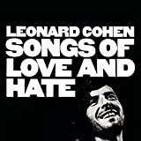 Songs of Love & Hate [Importado]